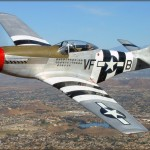 P-51D Mustang 'Spam Can'