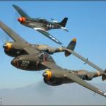 A2A-2007-03-31_P-38J_Lightning_-_P-51D_Mustang_01