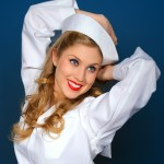 Alisha - With Sailor Outfit