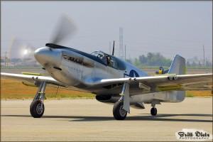 A rare A-36A Apache