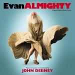 Surprising Soundtracks #2: Evan Almighty