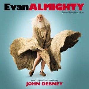 Surprising Soundtracks - Evan Almighty by John Debney