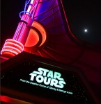 The last look at Star Tours - July 26, 2010