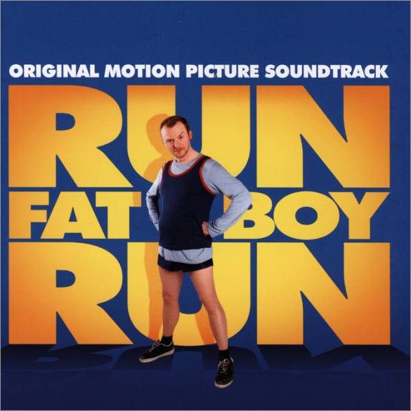 Run Fatboy Run - Score by Alex Wurman