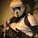 501st Legion - Scout Trooper