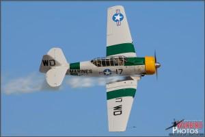 SNJ-5 Texan