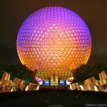 Surprising Soundtracks #4: Spaceship Earth