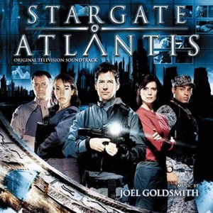 Surprising Soundtracks - Stargate Atlantis by Joel Goldsmith