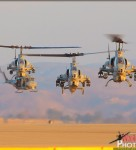 MCAS Miramar 2010: Arrival of a Squadron