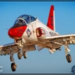 NAF El Centro PhotoCall - T-45C Goshawk