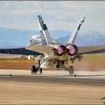 NAF El Centro PhotoCall - CONA F/A-18C Hornet