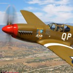 North American P-51C Mustang