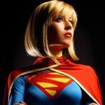 Victoria - Supergirl