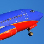 Lyon Air Museum - Southwest Airlines 737-7H4