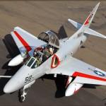 Lyon Air Museum - TA-4E_Skyhawk