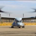 MCAS El Toro - Great Park Airshow 2012 - MV-22 Osprey