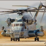 MCAS El Toro - Great Park Airshow 2012 - CH-53E Super Stallion