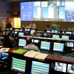 NASA Mission Control Center - Vandenberg AFB