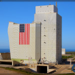 Vandenberg AFB Tour - Shuttle Launch Pad