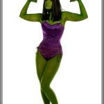 Avenger Bunnies - Hulk