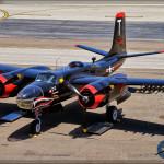 A-26A Invader - Lyon Air Museum