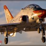 T-45C Goshawk - NAF El Centro Photocall