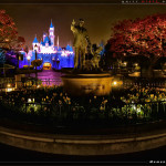 Disneyland Resort After Hours