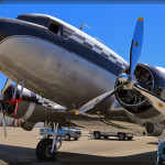 Wings of Valor Douglas DC-3