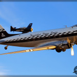 Wings of Valor T-6G Texan and Douglas DC-3