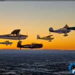 Aviator Flight Training Aircraft Fleet