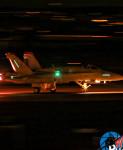 F/A-18C Hornet takeoff - MCAS Miramar Airshow 2015