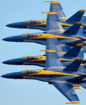 US Navy Blue Angels - MCAS Miramar Airshow 2015