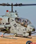 AH-1W Cobra - NAF El Centro Photocall