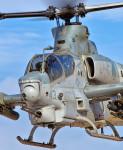 AH-1Z Viper - NAF El Centro Photocall