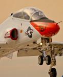 T-45C Goshhawk - NAF El Centro Photocall