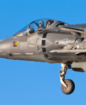AV-8B Harrier - NAF El Centro Photocall