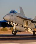 F/A-18E Super Hornet - NAF El Centro Photocall