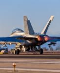 F/A-18F Super Hornet - NAF El Centro Photocall