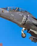 TAV-8B Harrier - NAF El Centro Photocall