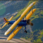 Aviator Flight Training - PT-17 Stearman