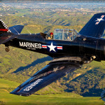 Aviator Flight Training - T-6 Texan