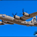 CAF's Boeing B-29 Superfortress 'Fifi'