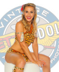 Dietz Dolls Pinup Photography - Cristina