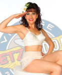 Dietz Dolls Pinup Photography - Shauna