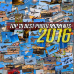 2016: Best Photography Moments