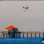 Huntington Beach Airshow 2016 - C-47 Skytrain