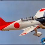 LA County Airshow - Tora Val