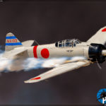 LA County Airshow - Tora Zero