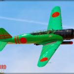 LA County Airshow - Tora B5N Kate