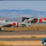 LA County Airshow - Tora Zero & Val